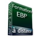 Formation EBP CRM Ligne PME / à distance 2h - Achetez au meilleur prix sur Tout-pour-la-gestion.com