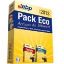 EBP Pack Eco Artisans du Bâtiment 2013 - Achetez au meilleur prix sur Tout-pour-la-gestion.com