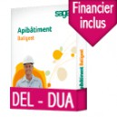 Sage Apibatiment Batigest standard BASIC DEL-DUA DUO : Batigest et Financier base