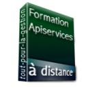 Formation ApiServices Financier Evolution / à distance 2h - Achetez au meilleur prix sur Tout-pour-la-gestion.com