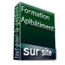 Formation ApiBâtiment Comptabilité Evolution / Sur Site - Achetez au meilleur prix sur Tout-pour-la-gestion.com