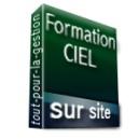 Formation CIEL Comptabilité / Sur Site - Achetez au meilleur prix sur Tout-pour-la-gestion.com