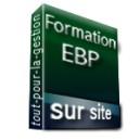 Formation EBP Devis Facturation / Sur Site - Achetez au meilleur prix sur Tout-pour-la-gestion.com