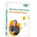 Apiservices Etats Comptables et Fiscaux - Achetez au meilleur prix sur Tout-pour-la-gestion.com
