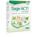 ACT PRO 2013