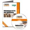 Annuel des Prix pour ApiBâtiment Batigest Multiservices - Achetez au meilleur prix sur Tout-pour-la-gestion.com