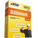 EBP Bâtiment 2013 - Achetez au meilleur prix sur Tout-pour-la-gestion.com