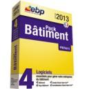 EBP Pack Bâtiment 2013 (avec EBP Compta Classic Open Line 2013) - Achetez au meilleur prix sur Tout-pour-la-gestion.com