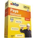 EBP Paye Bâtiment 2013 - Achetez au meilleur prix sur Tout-pour-la-gestion.com