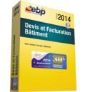 EBP Devis et Facturation Bâtiment Classic 2014