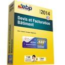 EBP Devis et Facturation Bâtiment Classic 2014 + Service VIP 1an