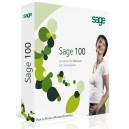 Sage 100 Trésorerie i7 Base DEL+DUA - Achetez au meilleur prix sur Tout-pour-la-gestion.com