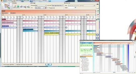 Spell planning batiment logiciels-du-batiment